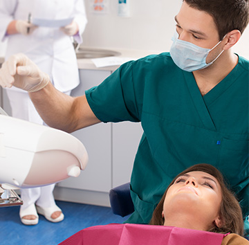 Enhancing Dental Visits
