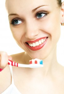 is fluoride toothpaste bad for you?