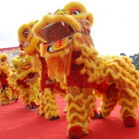 Chinese New Year Celebrations in Tempe