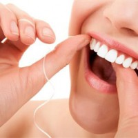 flossing-important
